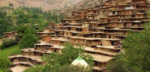 صور ایران - قرية كندوان