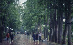 صور ایران - رشت