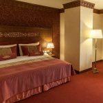 فنادق شیراز - زندیه