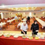 فنادق شیراز - هما