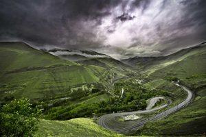 صور ایران - جالوس