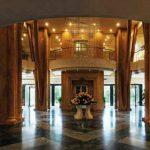 فنادق شیراز - فندق جمران