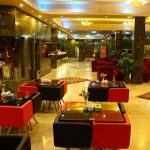 فنادق شیراز - فندق برسپولیس